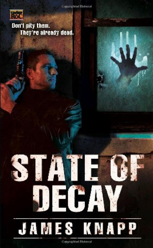 9780451463104: State of Decay (Revivors)