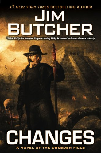 9780451463173: Changes (The Dresden Files)