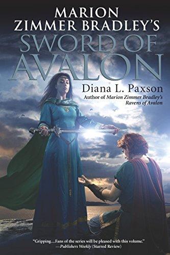 9780451463210: Marion Zimmer Bradley's Sword of Avalon
