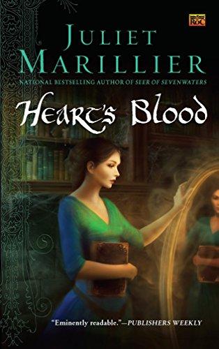 9780451463265: Heart's Blood (Roc Fantasy)