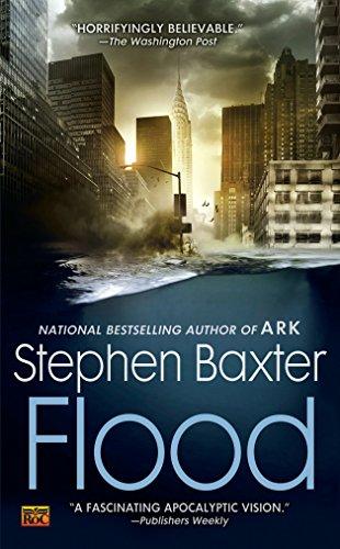 9780451463289: Flood (A Novel of the Flood)