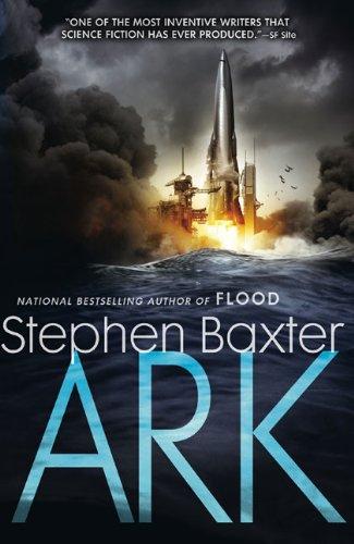 9780451463319: Ark
