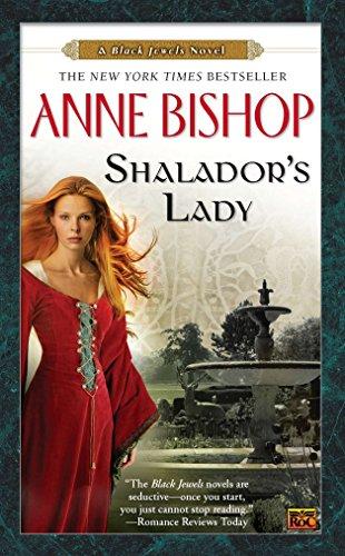9780451463487: Shalador's Lady: A Black Jewels Novel