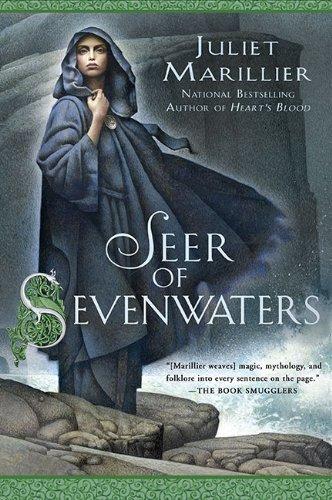 9780451463555: Seer of Sevenwaters