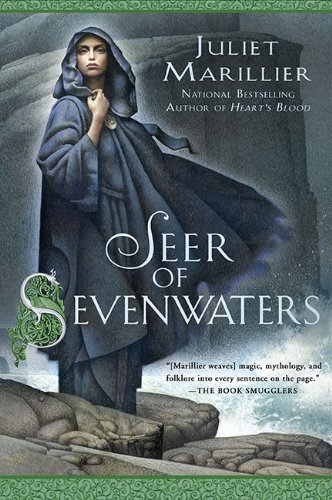 9780451463555: Seer of Sevenwaters