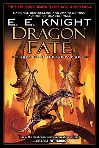 9780451463562: Dragon Fate (Age of Fire (Paperback))