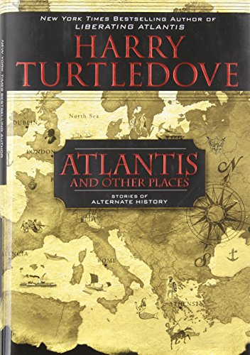 9780451463647: Atlantis and Other Places
