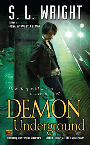 9780451463678: Demon Underground