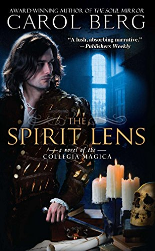 9780451463739: The Spirit Lens (Collegia Magica)