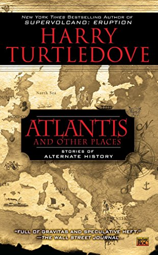 9780451463876: Atlantis and Other Places