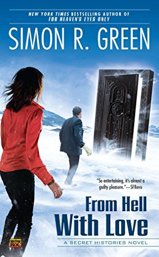 9780451464033: From Hell with Love (Secret Histories (Roc))