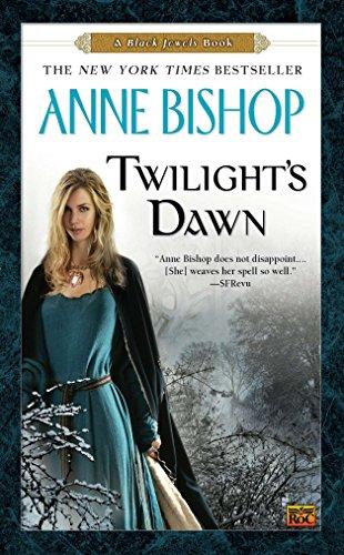 9780451464057: Twilight'S Dawn (Black Jewels Trilogy (Paperback))