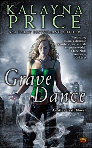 9780451464095: Grave Dance (Alex Craft)