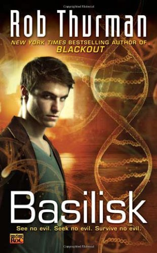 9780451464149: Basilisk (The Korsak Brothers)