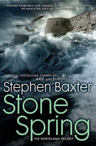 9780451464187: Stone Spring: The Northland Trilogy