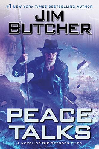 Book Cover: Peace Talks