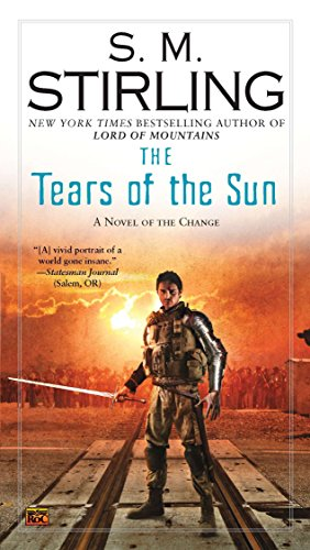 The Tears of the Sun (Paperbac
