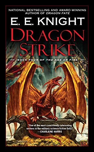 9780451464453: Dragon Strike: Book Four of the Age of Fire