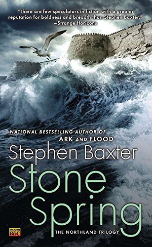 9780451464460: Stone Spring: The Northland Trilogy