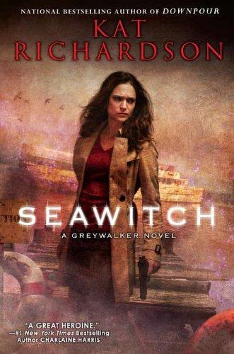 9780451464552: Seawitch (Greywalker)