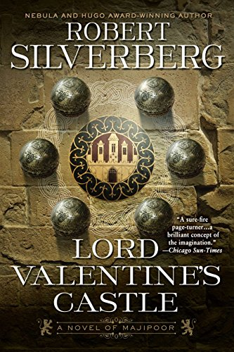 9780451464613: Lord Valentine's Castle: Book One of the Majipoor Cycle