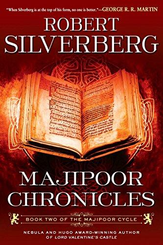9780451464835: Majipoor Chronicles: Book Two of the Majipoor Cycle