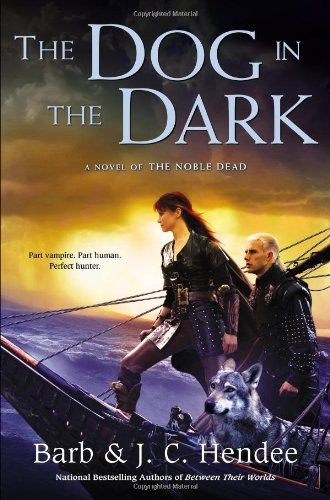 9780451464934: The Dog in the Dark (Noble Dead)