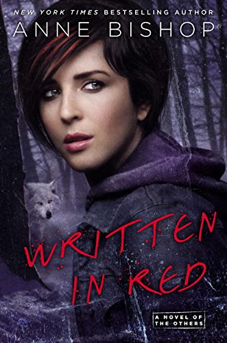 9780451464965: Written in Red (A Novel of the Others)