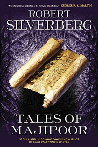 9780451464989: Tales of Majipoor