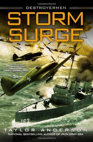 9780451465139: Storm Surge (Destroyermen)