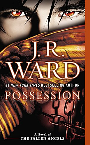 9780451465221: Possession: A Novel of the Fallen Angels