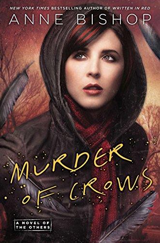 9780451465269: Murder of Crows