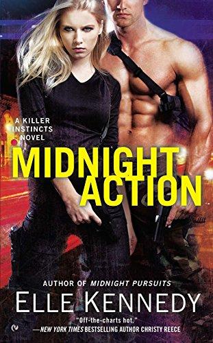 9780451465702: Midnight Action (A Killer Instincts Novel)
