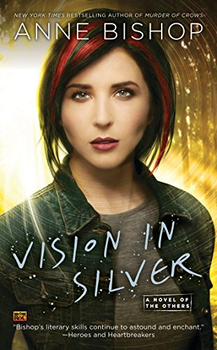 9780451465740: Vision In Silver: A Novel of the Others (Others 3)