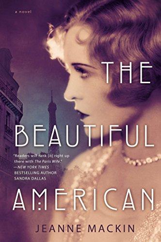 The Beautiful American: Jeanne Mackin