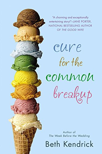 9780451465856: Cure for the Common Breakup (Black Dog Bay Novel)