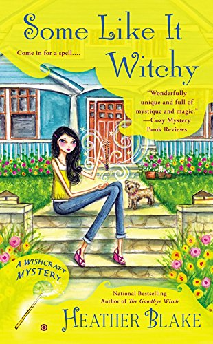 9780451465887: Some Like It Witchy (Wishcraft Mysteries)