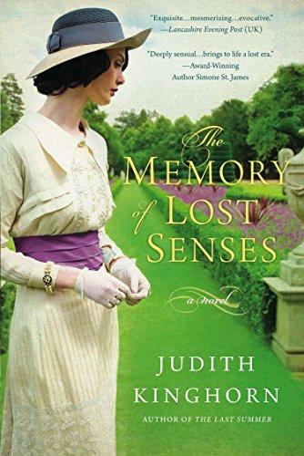 9780451466129: The Memory of Lost Senses