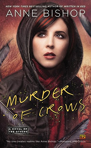 Murder of Crows (A Novel of the Others, Band 2)