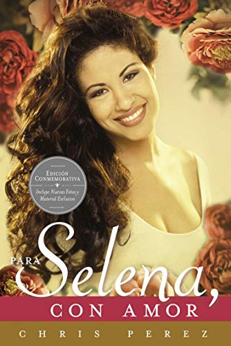 9780451466211: Para Selena, Con Amor (Commemorative Edition) (Spanish Edition)