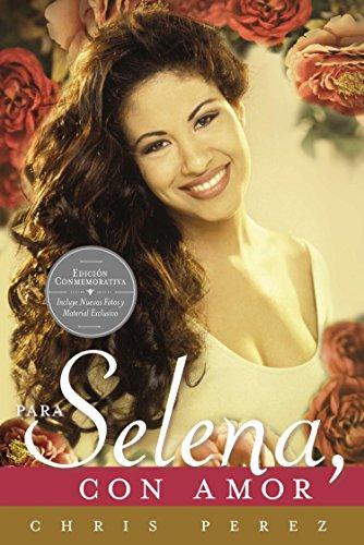 9780451466211: Para Selena, Con Amor