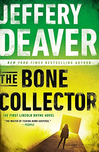 9780451466273: The Bone Collector