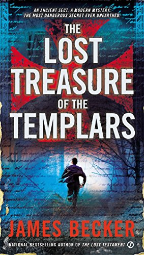 9780451466464: The Lost Treasure of the Templars