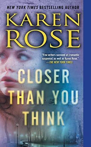 9780451466730: Closer Than You Think (The Cincinnati Series)