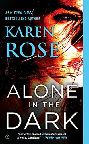 9780451466747: Alone in the Dark
