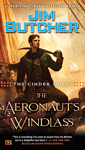 9780451466815: The Aeronaut's Windlass