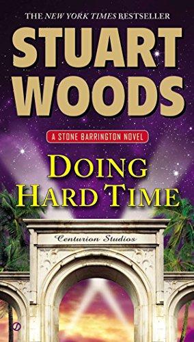 9780451466860: Doing Hard Time (A Stone Barrington Novel)