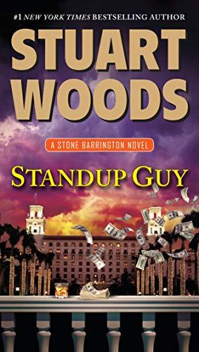 9780451466877: Standup Guy: A Stone Barrington Novel
