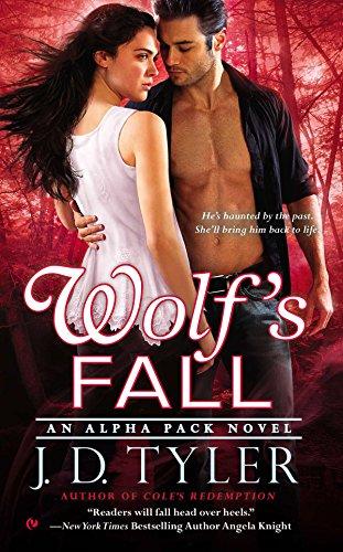 9780451466914: Wolf's Fall: An Alpha Pack Novel