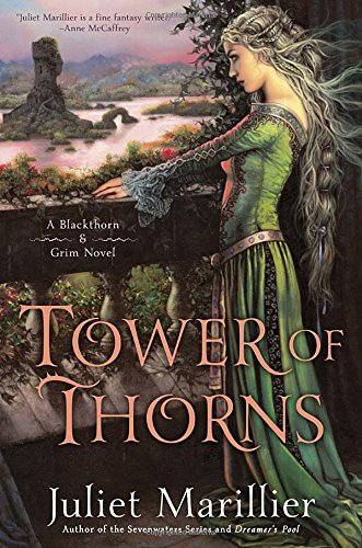 9780451467010: Tower of Thorns: A Blackthorn & Grim Novel